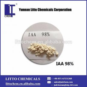indole acetic acid  IAA